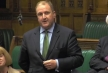 Simon Hoare - Member of Parliament for North Dorset delivering his maiden speech