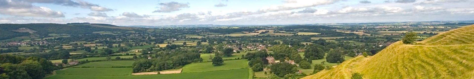 Banner image for North Dorset